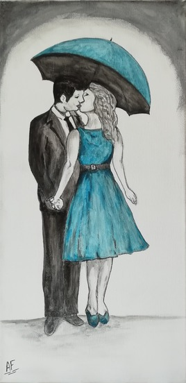 confinement amoureux (2) coloré