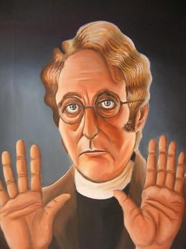 Révérend Andrew Van Graven (né le 12 septembre 1883)