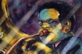Le joueur de tuba