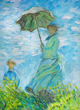 Impression Monet