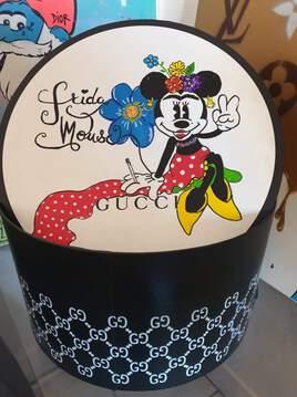 Frida Mouse Box