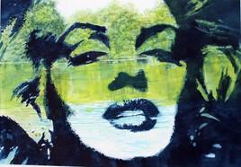 Les souvenirs de Marilyn