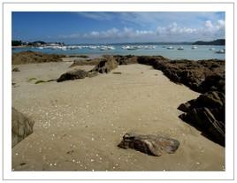 Locquirec Bretagne 02