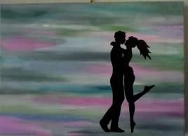 Amour dans le vent