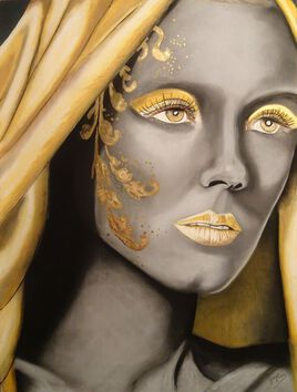 L'or au féminin 2