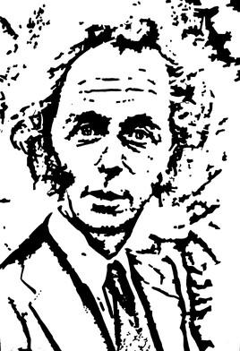 Portrait de Pierre Richard