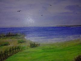 concarneau plage