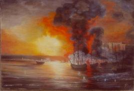 Siège de La Rochelle en 1628