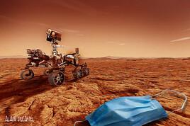 MARS ET CELA REPART