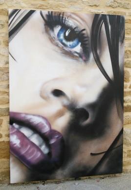 Peinture desire