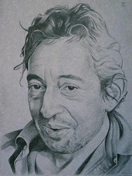 Gainsbourg (bis)