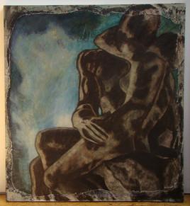 Rodin et son baiser