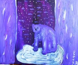 Le dernier des ours polaires