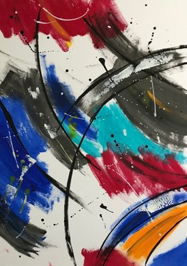 Abstraction 97