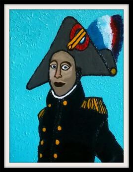L'expédition de Saint-Domingue 1801