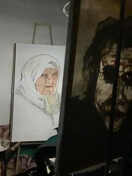 l'âme d'une mère