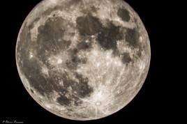 lune du 14 novembre