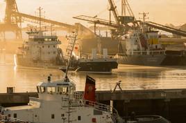 Port de la Pallice