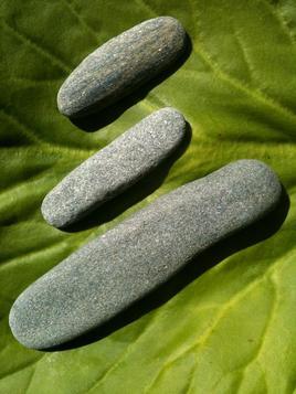 les 3 pierres