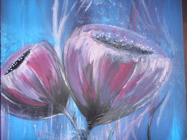 pannache florales