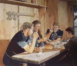 Repas des Armaillis