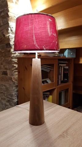 lampe fuseau
