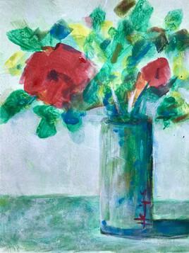 Bouquet light