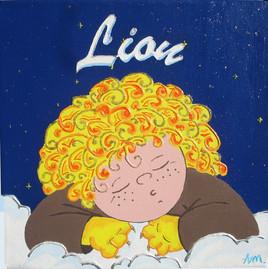 Signe astro de bébé, Lion 2