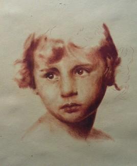 Série portraits enfants