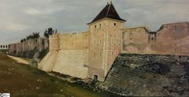 Cité médiévale Provins