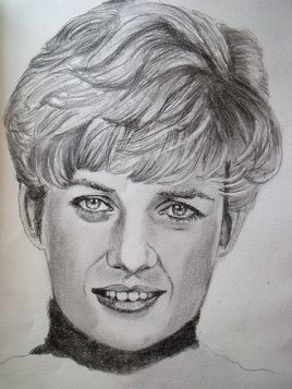 WIP Lady Diana