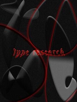 Type recherches •2