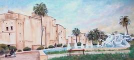 Le bastion 23 - palais des raïs, Alger.
