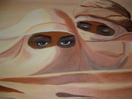 couple du desert 2