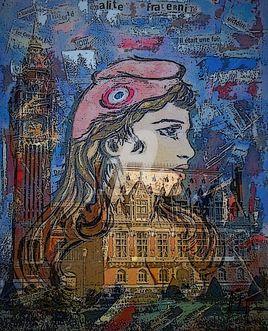 Marianne et Calais