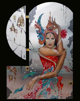 ANGUN Dancer