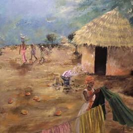 Petit Théâtre de la Modernité Africaine (V4)