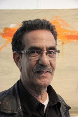 Abdelmalek boumlik