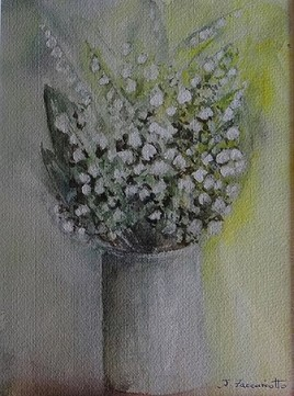 Les fleurs du bonheur