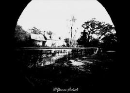 Maison d'écluse à Restouel