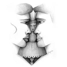 Bonjour princesse by Seidij