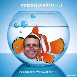 poisson d'avril :))