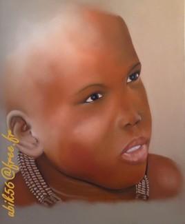 etude 01 Himba