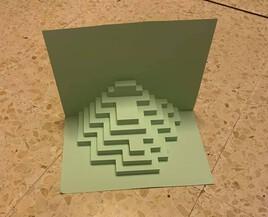 Ullagami: Geometric Kirigami Pop-Ups,