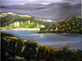 Loch d'Ecosse