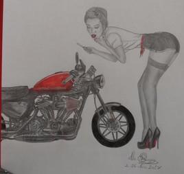 Soucis sur ma moto ?