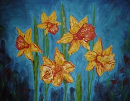 essai floral
