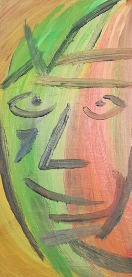 Icone colorée