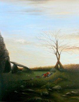 La loge de feuillée