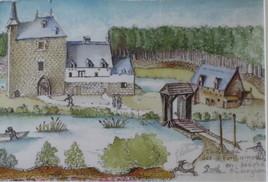 Chaussée d'Etterbeek